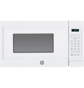 GE® 0.7 Cu. Ft. Capacity Countertop Microwave Oven JEM3072DHWW Image