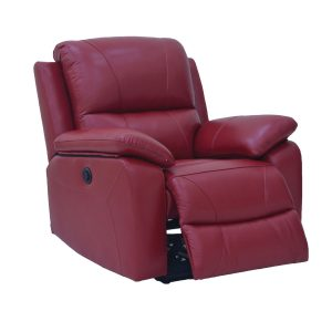 Global Decor Furniture Recliner (TBL-1712) Image