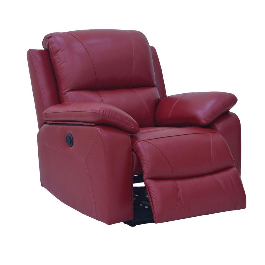 Global Decor Furniture Recliner (TBL-1712) Image