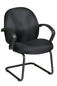Office Star®MATCHING CONFERENCE / VISITOR CHAIR TO EX2654 AND EX2651 Image