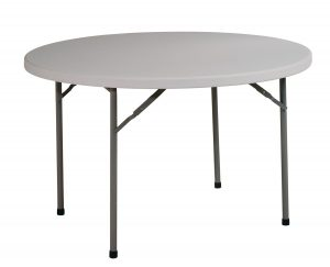 Office Star® 4 ft Round Table (GDF 4