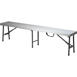 Office Star® 6 ft Folding Bench (PCF15) Image