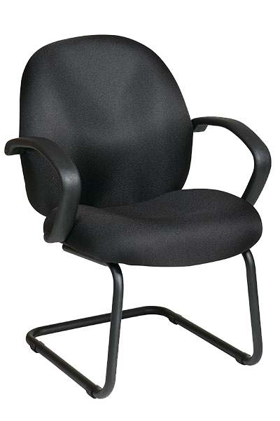 Office Star® Matching Conference/Visitor Chair (EX2655-231) Image