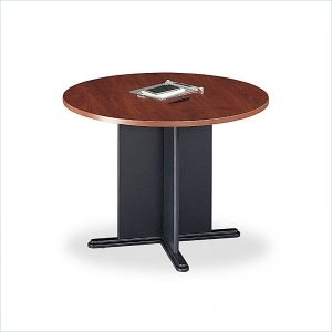Bush® Round Conference Table Image