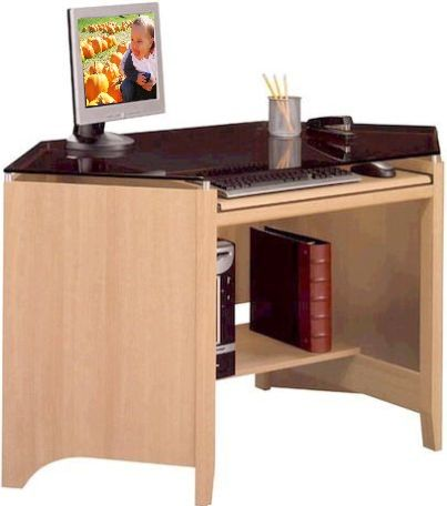Bush®Series A - Corner Desk (WC34324) Image