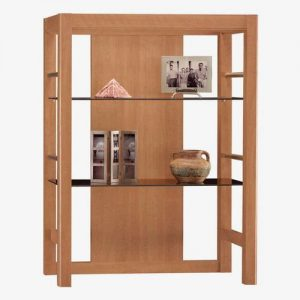 Bush® Series A - Bookcase Hutch (WC34385) Image