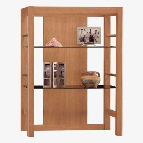 Bush® Series A - Bookcase Hutch (WC34385) Image