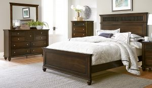 GDF 4PC Bedroom Set (DSM111) Image