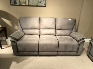GDF 3PC Reclining Sofa Set (TABITHA) Image