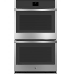 GE® 30in Built-In Convection Double Wall Oven (JTD5000SNSS) Image